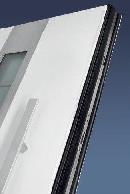 ThermoCarbon Haustür Ansicht