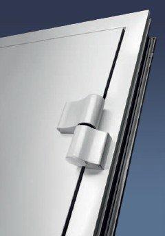 Haustür ThermoSafe Bänder