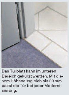 Tür ZK Innentür